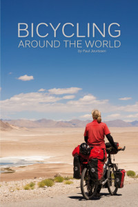 Bicycling around the world low res
