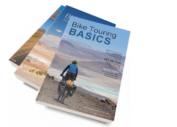 free-bicycle-touring-ebooks